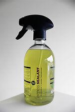 INFINITY WAX EXPRESS SPRAY SEALANT 500ML. Car cleaning, car detailing