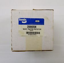 New Bendix TP-5 Tractor Protection Valve 288605N, NOS.