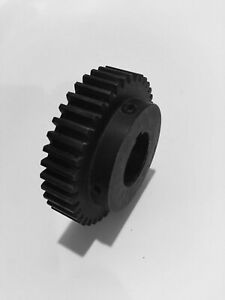 "Steel Spur Gear 40 teeth  1-1/4"" bore 12 pitch   S1240"