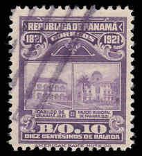 Scott # 227 - 1921 - ' Centenary of Independence '