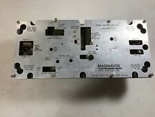 Magnavox 6-GNA295/34-33/50AD Amplifier Fast Shipping!!!