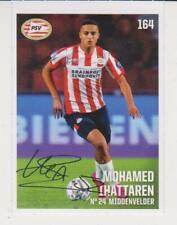 AH 2019/20 Panini Like sticker #164 Mohamed Ihattaren PSV Eindhoven Rookie RC