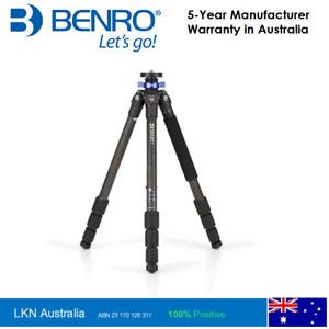 Benro Mach3 9X Carbon Fiber Tripod 10 kg Load -TMA18C