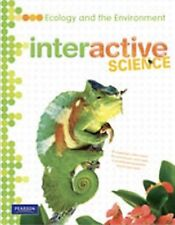 Pearson Interactive Science: Ecology and the Environment by PRENTICE HALL