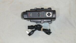 SWIT S-3802s Dual Charger and Power Supply for V-Mount Batteries