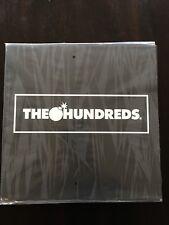 "Serato ""The Hundreds"" Pair Control Vinyl"