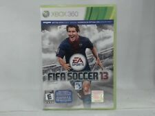FIFA SOCCER 13 Xbox 360 Complete CIB w/ Box, Manual Great