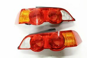 JDM ACURA RSX 02-04 OEM RSX TYPE R DC5 TAIL LIGHTS