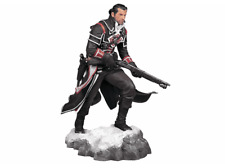 Ubisoft asesinos Creed Rogue Shay Statue estatua