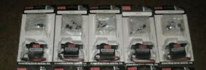 GWS MINI/STD Servo NIB - Quantity of 5! (Lot 2)