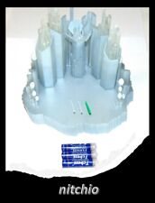 Mezco One:12 SUPERMAN ? FORTRESS OF SOLITUDE, CRYSTALS, BATTERIES & TIN CAN