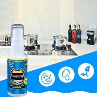 Magic Degreaser Cleaner Spray Kitchen Bathroom Home Dilute Dirt & Oil 30ml