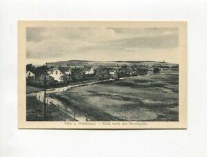 uralte AK Vitte auf Insel Hiddensee Blick nach der Nordspitze //56
