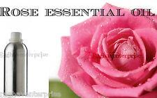Essential Oil 100% Pure Rose 25 ml Organic Grade Therapeutic Aromatherapy