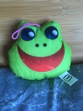 Mcdonalds Happy Meal Cuddly Toy
