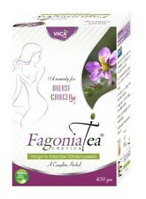 Fagonia Cretica Tea (Virgin's Mantle)