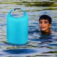 20L Dry Bag Sack for Canoe Floating Boating Kayaking Camping Waterproof Pouch US