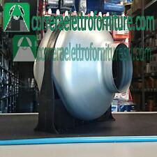 Aspiratore estrattore centrifugo industriale a condotto OERRE tubo 125 mm. 37300