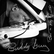 CD de musique album pour Blues Buddy Guy