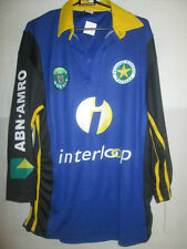Faisalabad Wolves no 17 Player Worn Pakistan Cricket Shirt Size Large /5108