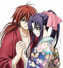 Rurouni Kenshin Reflection Seisou-hen Blu-ray Japan English Subtitles