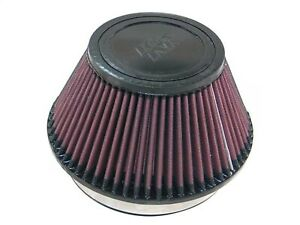 K&N Filters RU-4600 Universal Air Cleaner Assembly