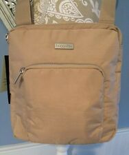 BAGGALLINI Prance Travel Organizer MRC815TA Crossbody Bag Handbag NWT