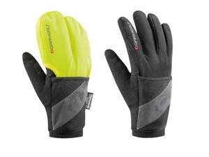 Gloves Louis Garneau Super Prestige 2 Winter Size S