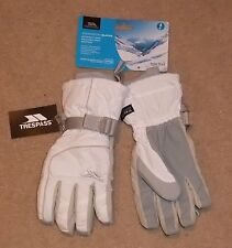 NEW TRESPASS  VIZZA  LADIES  SKI  GLOVES   (LARGE)