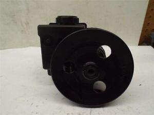 Power Steering Pump Custom Fits 91-95 LESABRE 216047