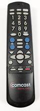 Comcast URC-44FXXXB02 Remote Control for Digital Cable TV Receiver