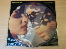"""EX/EX !! Prince/7/1992 Paisley Park Picture Disc 12"""" Single/Seven"""