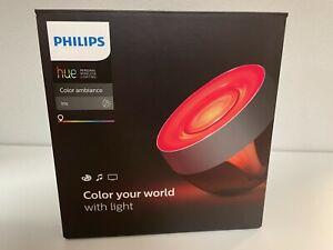 Philips Hue Iris LED Lampe Leuchte 7199960PH Living Colors NEU + OVP !!!