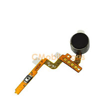 Power Button Flex /w Vibrator Vibration Motor for Samsung Galaxy Note 4 N910