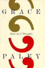 Just as I Thought by Grace Paley: Used