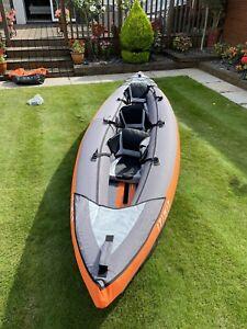 itiwit inflatable kayak 2/3