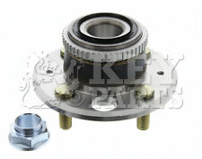 Wheel Bearing Kit fits HONDA CIVIC EK4 1.6 Rear 95 to 01 With ABS B16A2 KeyParts