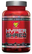 BSN Hyper Shred, 90 Capsule