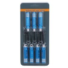 Set of 7 Hex Screw Driver Tools Kit for RC Helicopter Car Boat Plane Model New