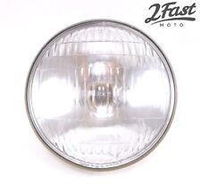 Yamaha Sealed Beam Headlight Headlamp Head Light Lamp Lens Assembly AT CT 1 2 3