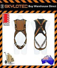 Skylotec CS 2 Click X-Pad Fall Arrest Harness UniSize (G-AUS-0902-CX)