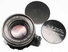 Alpa 50mm f1.9 Macro-Switar #1113330