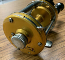 Penn 940 Levelmatic Casting Fishing Reel Made in USA