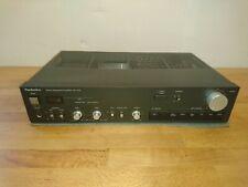Technics SU-V2X  Amplificateur Amplifire Poweramp Stereo Hifi Verstärker