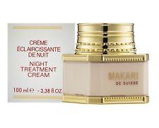 Makari Classic Night Treatment Skin Cream 3.38 fl.oz –Moisturizing & Lightening
