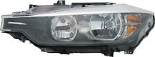 BMW 3 Series M SPORT 11>15 Headlight ZKW Type LH Left Passenger Nearside