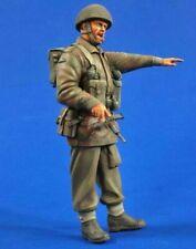 1/16 120MM VERLINDEN WWII British Infantryman Resin Kit #611