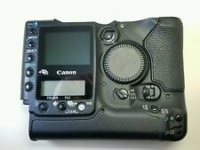 CANON EOS 1Ds MARK II REPAIR PART CY3-1485 COVER ASS'Y, BACK #16125