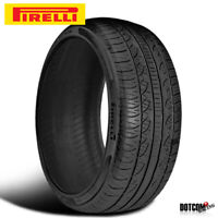 1 X New Pirelli PZero Nero All-Season 245/50R19 104W Ultra-High Performance Tire