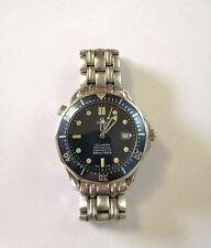 Omega Seamaster 300 M Chronometer (ref. 2531.80.00) - OG Bond Watch